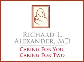 Monterey OBGYN | Dr. Rick Alexander